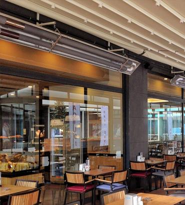Restaurant ve Kafeterya 3