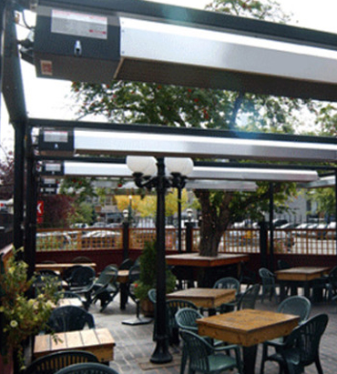 Restaurant ve Kafeterya 4