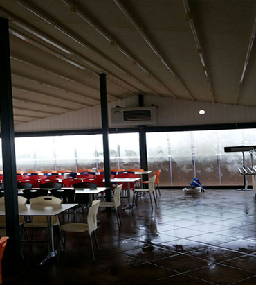 Restaurant ve Kafeterya 1