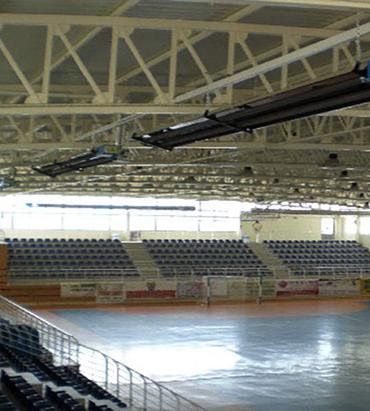 Spor Salonu 1