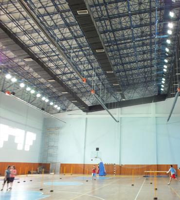 Spor Salonu 5