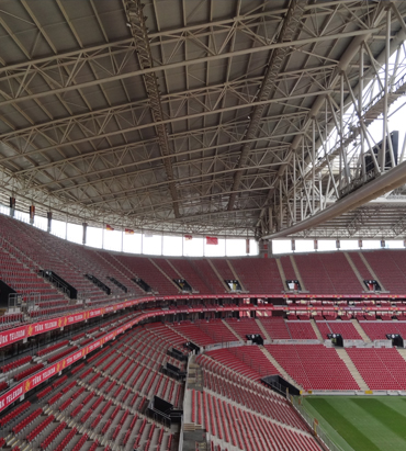 Stadyum 1